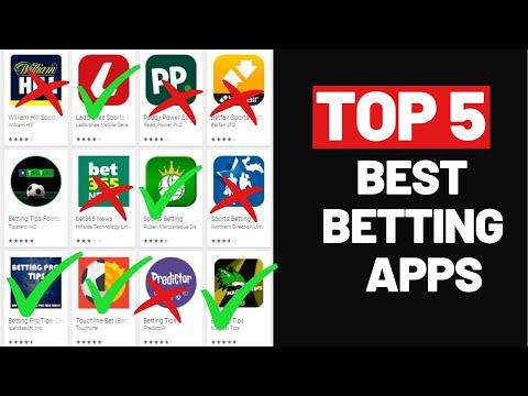 Best Soccer Betting Tips App