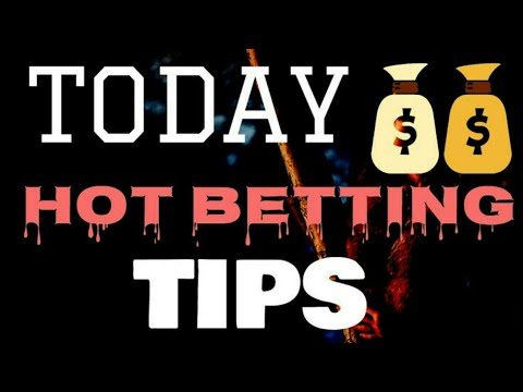 Today soccer predictions for betting betting tips for football matches today